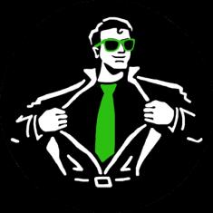 Groene Dassen