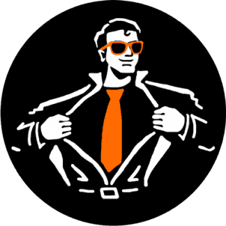 Oranje Dassen