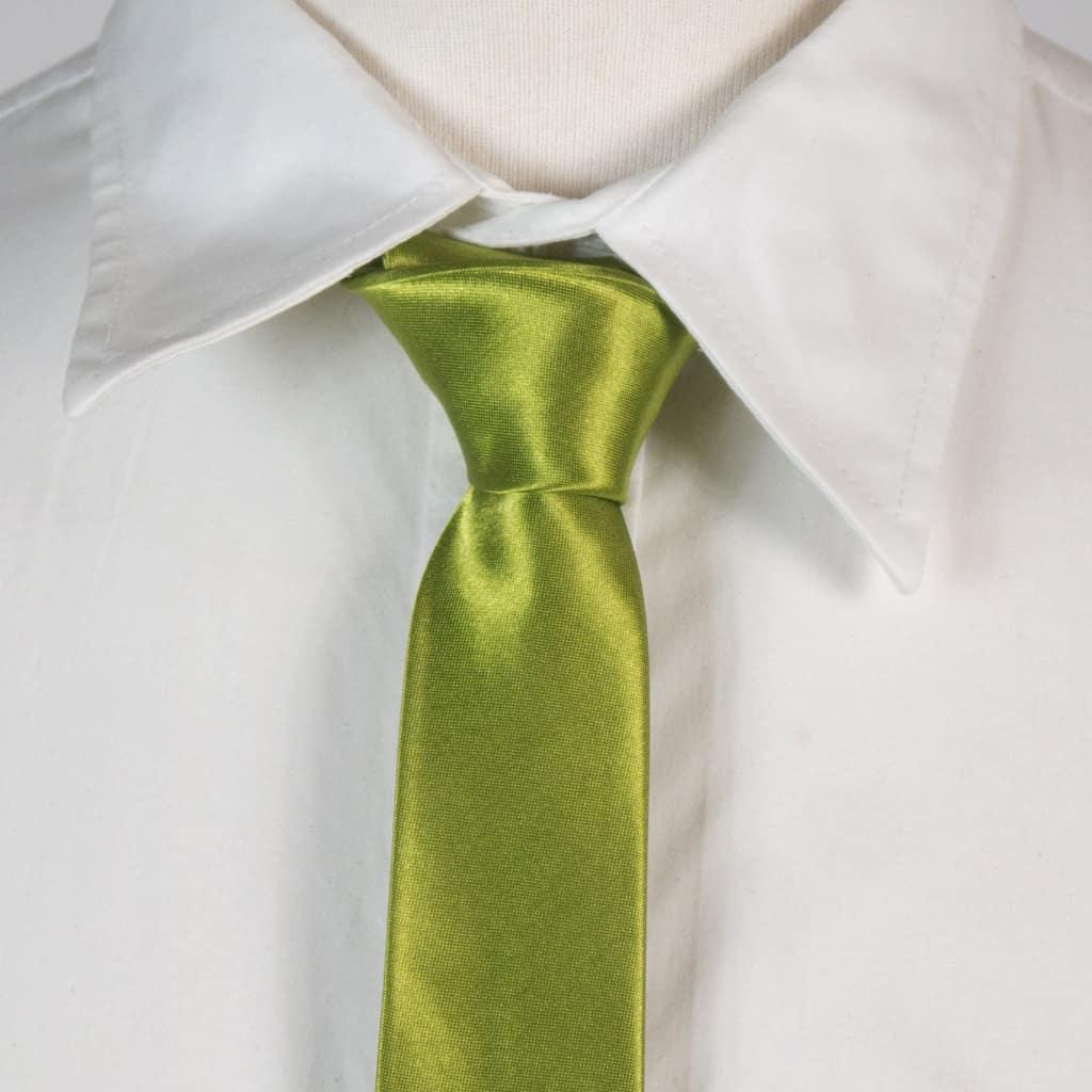 Groene Stropdas Kopen?