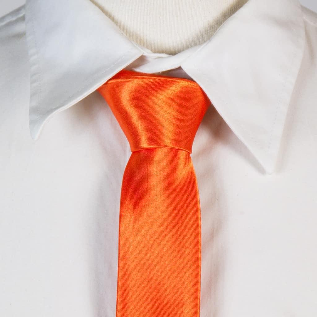 Oranje Stropdas Kopen?
