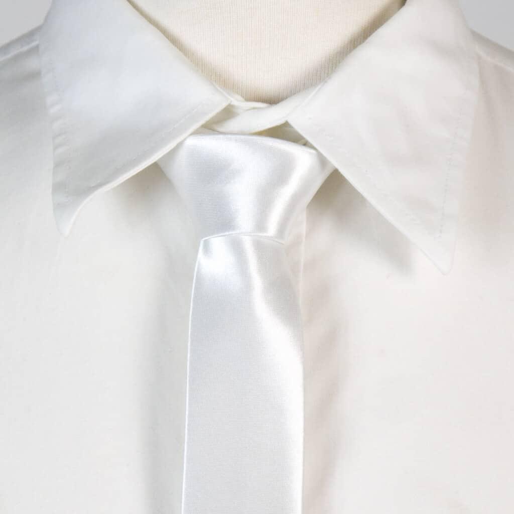 Witte Stropdas Kopen?